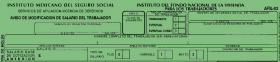 Forma AFIL-03-IMSS