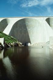 EDF será dueño del 51% de represa hidroeléctrica brasileña