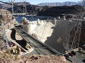Presa hidroeléctrica