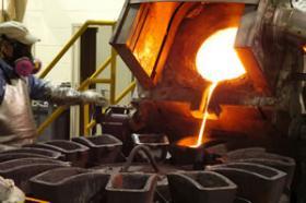 Recuperación de metales