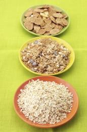 Mayor producción de cereales para biocombustibles