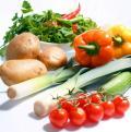 Los alimentos que se deben consumir en la temporada de calor