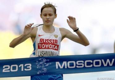 Duro golpe al dopaje en Rusia