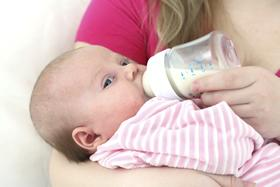 Leche Alpura apuesta por fórmula láctea para bebé
