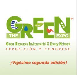 Más de 400 soluciones presentes en The GREEN Expo