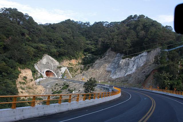 Autopista Durango Mazatlan Avance 2013 Autopista Durango Mazatlan