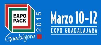 Sólida Segunda Edición de EXPO PACK Guadalajara