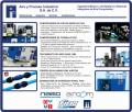 Conozca los productos de Aire y Proceso Industrial