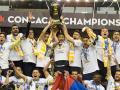 América es campeón de la CONCACAF y vuela al Mundial de Clubes