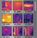 Principales ventajas de las cámaras infrarrojas