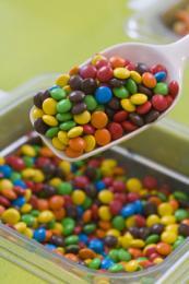 En Venezuela cierran fábricas de dulces