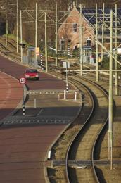 Un tercio de las vías en la Línea 12 del metro serán reemplazadas