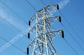 Completada línea de trasmisión eléctrica centroamericana