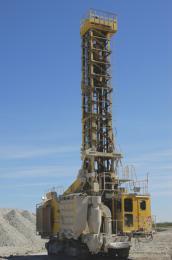 Se descubre primera gran reserva petrolera en Paraguay