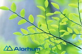 Nuevos productos 100% ecológicos de Alorhum