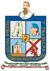 Escudo de Linares