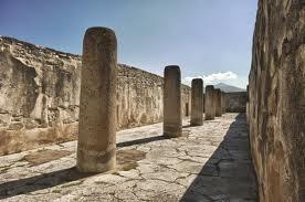 Ruinas de Oaxaca