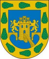 Escudo del Distrito Federal