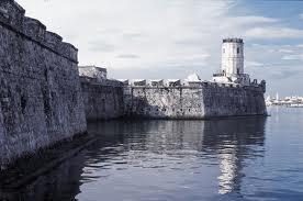 El Fuerte de Veracruz