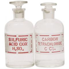 acido-sulfurico-y-tetracloruro-de-carbon