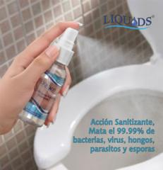 Liquids Chemicals of México