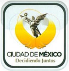 El nuevo logo de la Ciudad de México incluye el nuevo slogan: