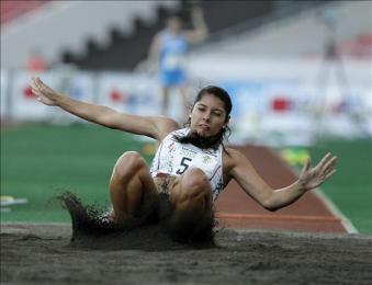 Continua reinado de Guatemala en atletismo al obtener oro