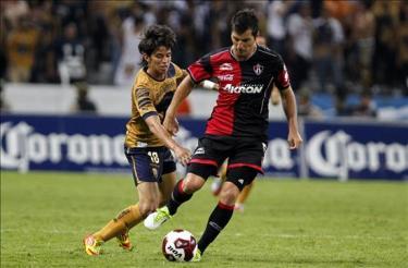 Comenta Facundo Erpen ganar al San Luis será la salvación