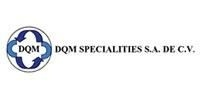 DQM Specialities