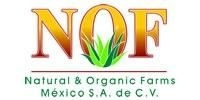 Natural and Organic Farms México