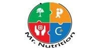 Mr. Nutrition Lab S.A. de C.V.