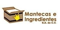 Mantecas e Ingredientes