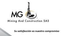 MG Mining And Construction