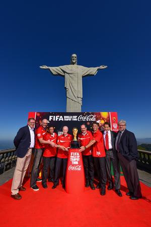 Tour del Trofeo Mundial de la FIFA