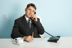 Resultado de imagen de llamada de negocios