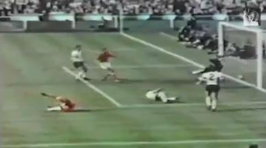 Gol fantasma final 1966