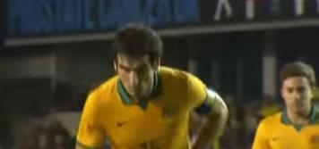 Video de Youtube de Fútbol Suramericano