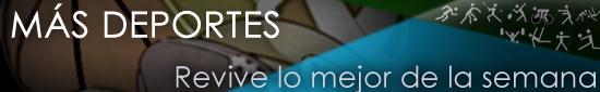 VLD - Boletín - MasDeportes