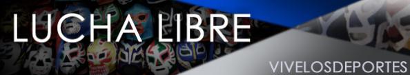 VLD Pleca - LuchaLibre