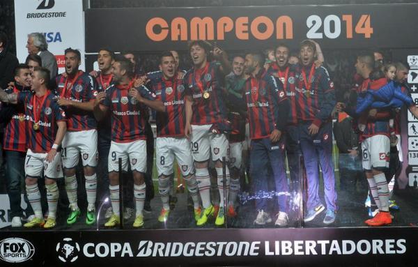 San_Lorenzo_de_Almagro_Campeón_Libertadores