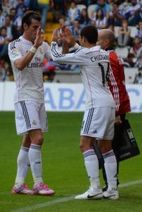 Bale y CH14