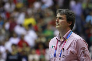 Sergio Valdeomillos