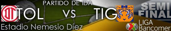 VLD A14 - Semi - TolTig