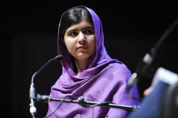 17 Frases De Malala Yousafzai Quiminetcom