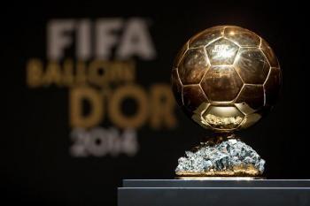 Balón de Oro.