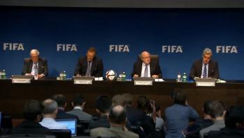 FIFA conferencia 20 de marzo