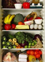 Tipos de refrigeracion alimentaria