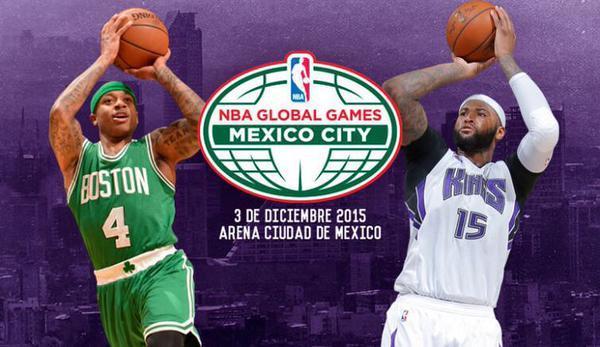 NBA global