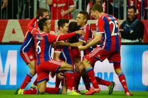 Sorteo Champions League 2014-15