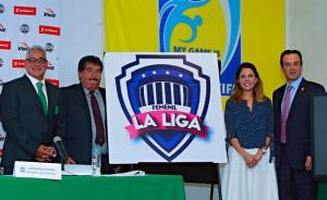 La Liga Femenil